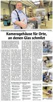 Ruhr Nachrichten, 30. Dezember 2017